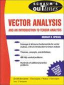 Schaum's Outline of Vector Analysis