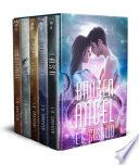 Broken Angel  The Complete Series Book