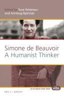 Simone de Beauvoir –– A Humanist Thinker