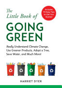 The Little Book of Going Green Pdf