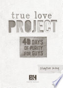 40 Days of Purity for Guys Book