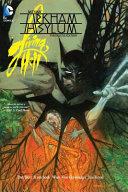 Arkham Asylum Living Hell