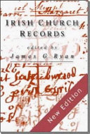 Irish Church Records