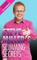 Steve Miller's Slimming Secrets [Pdf/ePub] eBook