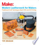 Modern Leatherwork for Makers