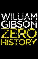 Pdf Zero History
