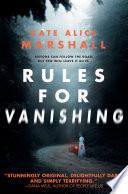 Rules for Vanishing Book PDF