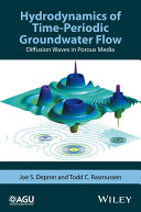 Hydrodynamics of Time Periodic Groundwater Flow