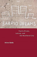 Barrio Dreams ebook