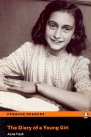 Books - Diary of a Young Girl | ISBN 9781405882125