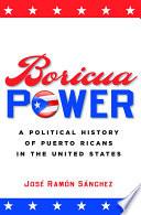 Boricua Power