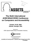 Accessibility and Computing Book