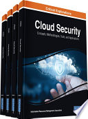 Cloud Security Concepts Methodologies Tools And Applications Book PDF