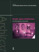 Gender Space Architecture