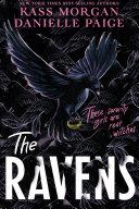 The Ravens Pdf/ePub eBook