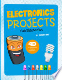 Electronics Projects for Beginners Book