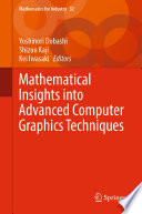 Mathematical Insights into Advanced Computer Graphics Techniques