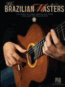 The Brazilian Masters (Songbook)