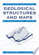 Geological Structures and Maps Book