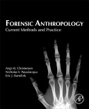Cover of Forensic Anthropology