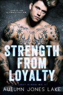 Pdf Strength From Loyalty (Lost Kings MC #3)