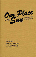 Our Place in the Sun Book