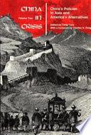 China in Crisis, Volume 2