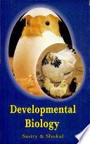Developmental Biology Book PDF