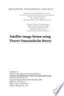 Satellite image fusion using Dezert Smarandache theory