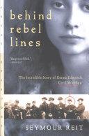 Behind Rebel Lines Pdf