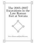 The 2003-2007 Excavations in the Late Roman Fort at Yotvata [Pdf/ePub] eBook