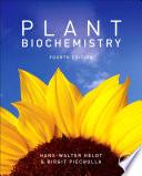 """Plant Biochemistry"" by Hans-Walter Heldt, Birgit Piechulla"