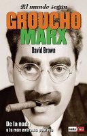 El mundo según Groucho Marx