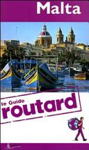 Guida Turistica Malta Immagine Copertina