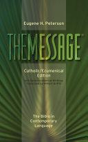 The Message Catholic/Ecumenical Edition
