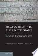 Human Rights In The United States