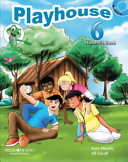 Playhouse Student S Book With Multirom Level 6