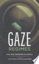 Gaze Regimes