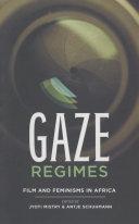 Gaze Regimes Book