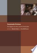 Transmedia Frictions Book