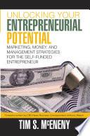 Unlocking Your Entrepreneurial Potential Book