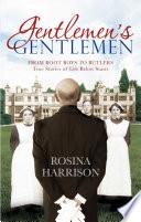 Gentlemen s Gentlemen