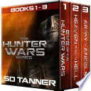 Hunter Wars Series  Books 1   3