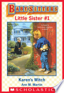 Karen s Witch  Baby Sitters Little Sister  1