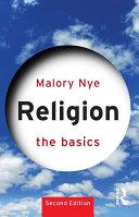 Religion: The Basics Pdf