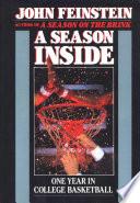 A Season Inside Book PDF