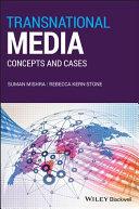 Transnational Media Pdf/ePub eBook