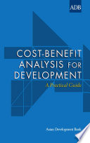 Cost Benefit Analysis For Development