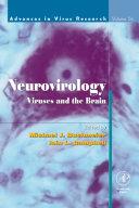 Neurovirology: Viruses and the Brain