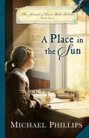 A Place in the Sun (The Journals of Corrie Belle Hollister Book #4)